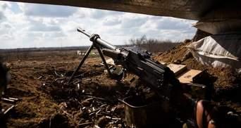 Командование боевики скрывает реальные факты дезертирства, – разведка
