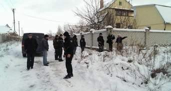 Перестрелка полиции в Княжичах: ГПУ объявила подозрения чиновникам Нацполиции