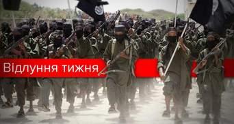 Терор крокує Європою: хто винен та як із цим боротися