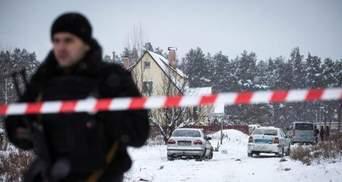 Перестрілка поліції у Княжичах: трагічний збіг обставин чи злочинна недбалість?