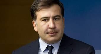 Саакашвили рассказал, как состоится его возвращение