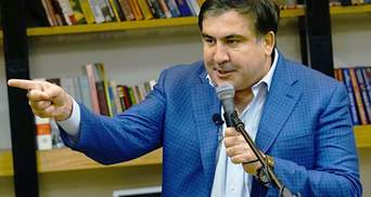Саакашвілі може повернутися в Україну раніше, ніж 10 вересня, – ЗМІ