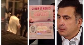 """ДТП з Шуфричем, """"біометрика"""" для РФ та депортація Саакашвілі-2: головне за тиждень"""