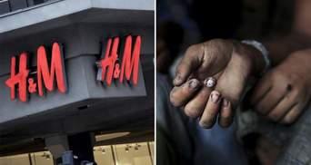 На фабриці відомого бренду одягу працівниці масово втратили свідомість