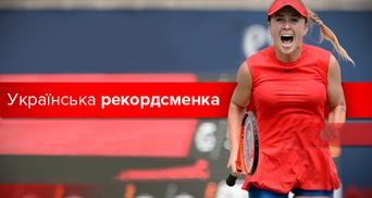 Еліна Світоліна святкує 27-річчя: що треба знати про найтитулованішу тенісистку України
