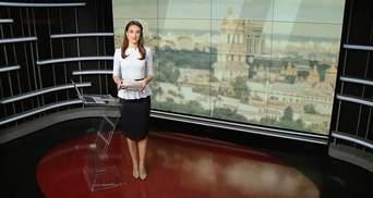 Выпуск новостей за 14:00: Золото Януковича. Украинский пилот победил на авиашоу в Чехии