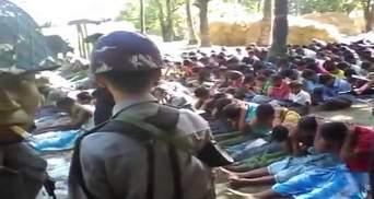 Лишний народ: что стало причиной этнических чисток в Мьянме, во время которых погибло 400 человек