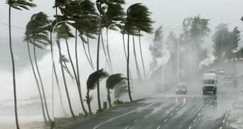 """Сокрушительный ураган """"Ирма"""": во Флориде мобилизируют Нацгвардию"""
