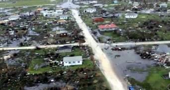 """Ураган """"Ірма"""" знищив острів на Карибах: фото та відео наслідків жахливої стихії"""