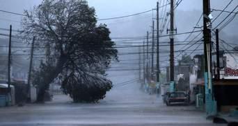 """Из-за урагана """"Ирма"""" США эвакуируют целый остров"""