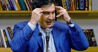 Отмененные рейсы и дорожные работы: у Саакашвили заявили о препятствиях перед возвращением политика
