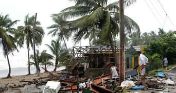 """Ураган """"Ірма"""" вирує у США: загинуло 4 людей"""