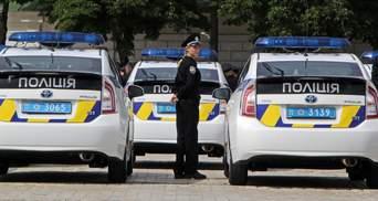 В Киеве усиливают меры безопасности