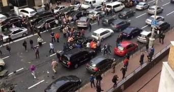 Стало известно, как звали потерпевшую от взрыва автомобиля в центре Киева: она была лицом Dior