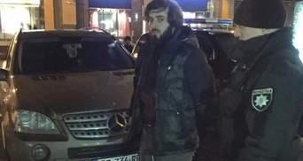 В СБУ повідомили справжнє ім'я загиблого Тімура Махаурі, якого тричі намагалися вбити росіяни
