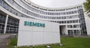 Російський суд вдруге відмовив Siemens у арешті їх турбін, які незаконно встановлюють у Криму