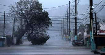 "Ураган ""Ирма"" нанес ущерб Франции более чем на 1 миллиард евро"