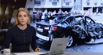 Выпуск новостей за 19:00: Сторонники и противники Саакашвили. Личный враг Кадырова