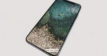 Новий iPhone Х: з'явилася інформація про характеристики смартфона