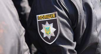 В Нацполиции открестились от задержки поезда с Саакашвили