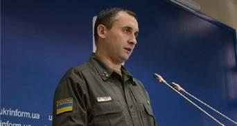 Слободян объяснил, почему не применяли оружие на украино-польской