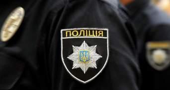 """Полиция открыла производство по факту """"прорыва Саакашвили"""""""