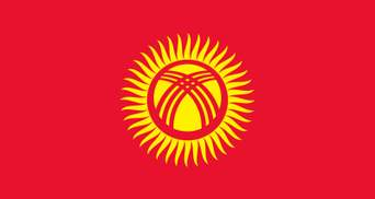 Российская снайперка, которая воевала на Востоке, пыталась проникнуть в Верховный суд Киргизстана