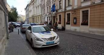 Адвокат Саакашвілі розповів подробиці ранкового візиту прикордонників у готель