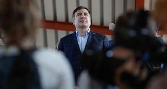 Петренко роз'яснив ситуацію з екстрадицією Саакашвілі