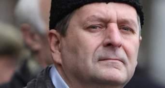 ЕС настаивает на освобождении Ахтема Чийгоза
