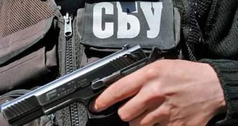 """СБУ поймала на огромной взятке чиновника """"Укрзализныци"""""""