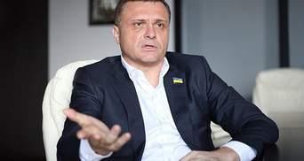 Телефонные звонки и sms главы АП Януковича Сергея Левочкина во время Евромайдана проверит ГПУ