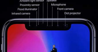 Як працюють iPhone 8, iPhone 8 Plus і iPhone X: відеоогляд