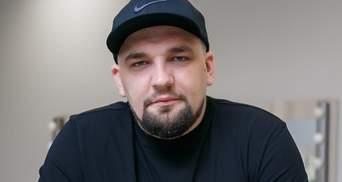 """Баста ответил на критическое письмо лидера """"Бумбокса"""" и вспомнил об украинских корнях"""