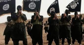 """""""Ісламська держава"""" взяла на себе відповідальність за теракт у метро Лондона"""