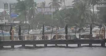 """1% ВВП страны: последствия урагана """"Ирма"""" обойдутся страховым компаниям в 50 миллиардов долларов"""