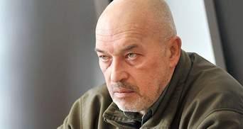 На Донбасі має бути до 60 тисяч миротворців ООН, – Тука