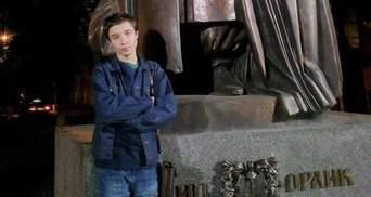 Украинского консула допустили к похищенному российскими спецслужбами Павла Гриба