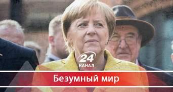 Выборы в Бундестаг: сможет ли Ангела Меркель одержать победу