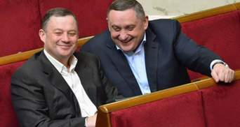 """Як одіозні депутати """"Блоку Петра Порошенка"""" наживаються на """"Укрзалізниці"""""""