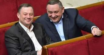"""Как одиозные депутаты """"Блока Петра Порошенко"""" наживаются на """"Укрзализныце"""""""
