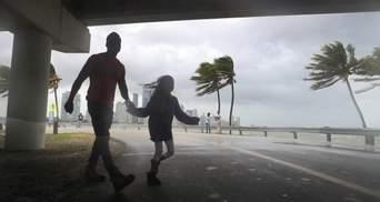 """Ураган """"Мария"""" опустошил Доминику: глава правительства просит молиться за остров"""