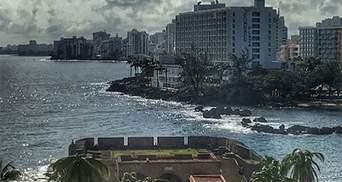 """Ураган """"Марія"""" пройшовся Домінікою і Мартинікою: у мережі публікують жахливі відео"""