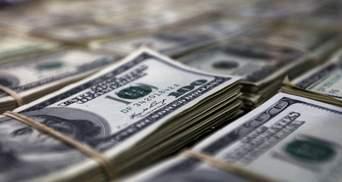 Украина взяла в долг 3 миллиарда долларов: условия займа