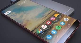 Дорожче, ніж iPhone X: в мережі оприлюднили ціну флагмана Mate 10 від Huawei