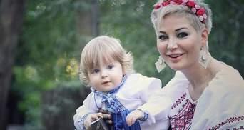 Вдова Вороненкова получила престижную работу в Украине