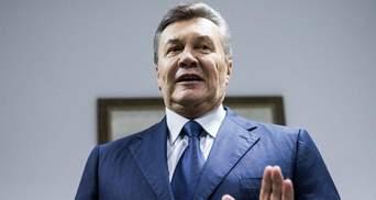 Вийшов на зв'язок: Янукович прокоментував арешт його соратника  Лавриновича