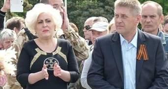 Боевики хотели обменять Штепу на украинских заложников, – Геращенко