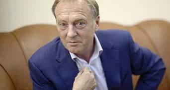 Лавринович не свідчитиме проти оточення Януковича, – син екс-міністра