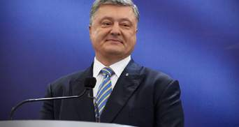 Порошенко среагировал на выборы в Германии